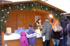 Weihnachtsmarkt in Rottenacker