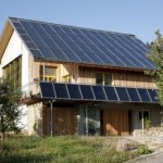 100%-Solarhaus