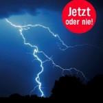 Energie in Bürgerhand - Jetzt oder nie!