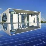 Photovoltaik Bundeskanzleramt