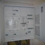 Neuanlagen und Umbauten werden von unserem Elektromeister fachgerecht aufgeführt.