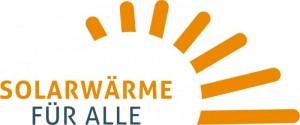 Logo_Solarwaerme fuer Alle